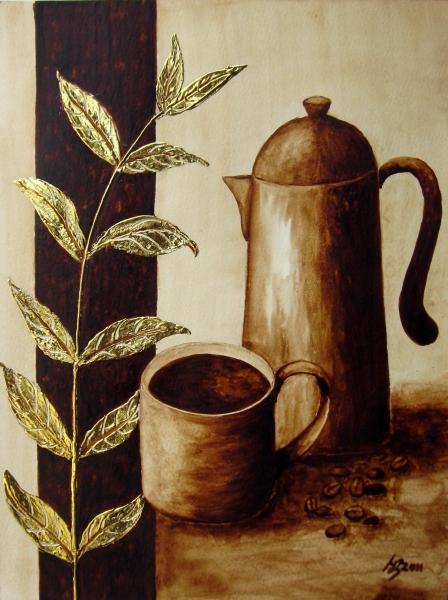 Goldkaffee