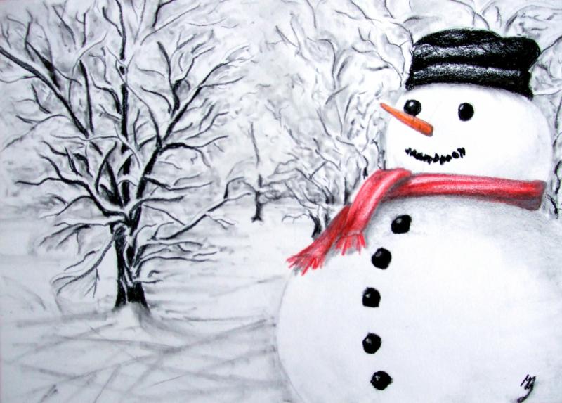 Studie-Schnee