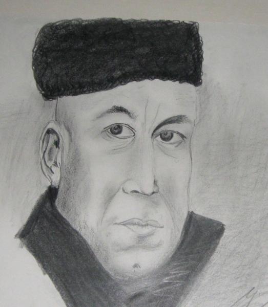 Wachsoldat-Mongolei