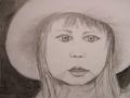 Studie 1.14-Porträt